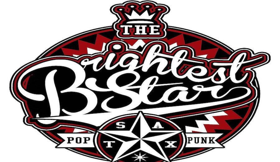 テキサスのポップパンクバンド「The Brightest Star」がニューEPをリリース!