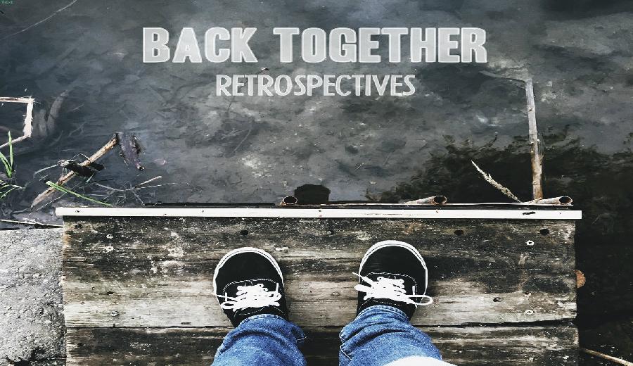 Saves The Day好き必聴!ポップパンクバンド「Back Together」がニューEPをリリース!