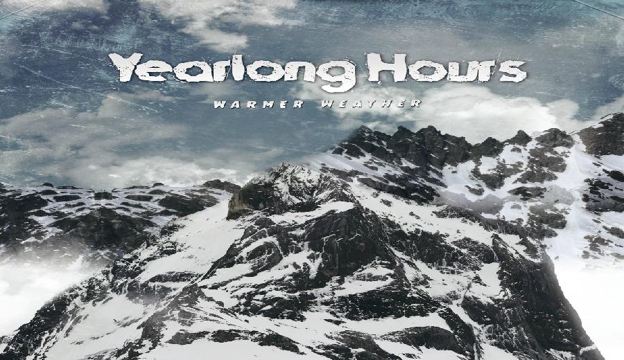 あの有名ゲームの効果音が!ハードコアミーツポップパンクな「Yearlong Hours」がニューEPをリリース!