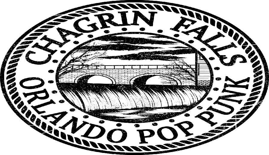 ポップパンクバンド「Chagrin Falls」がニューEPをリリース!