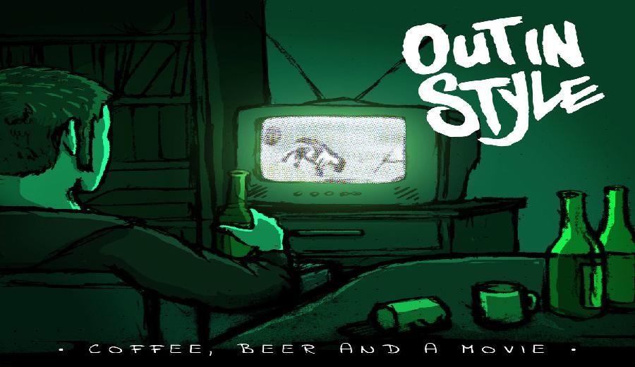 空まで届きそうな疾走感!ポップパンクバンド「Out in Style」がニューEPをリリース!