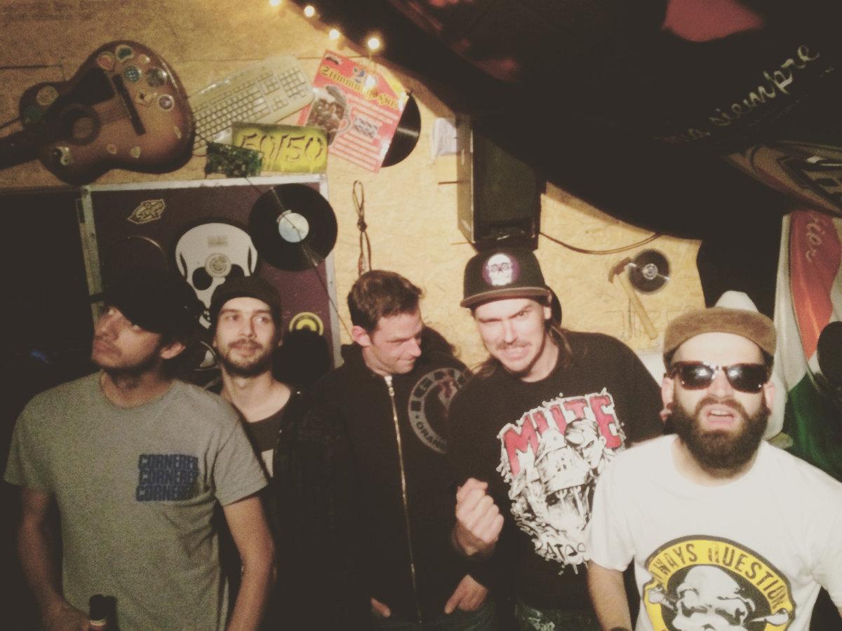 それぞれがキャリアを持つオランダのパンクロックバンド「Meddler」がニューEPをリリース!