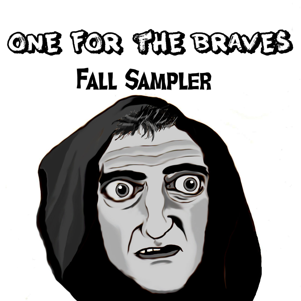 要チェックバンド襲来!これぞポップパンクなニューヨークの「One For The Braves」がニューEPをリリース!